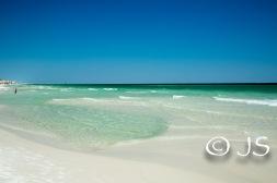 Beach in Fl